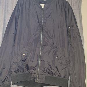 L.o.g.g. H&M Bomber Jacket